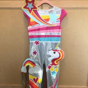 JoJo Siwa costume small 4-6